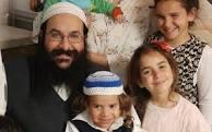 picture of rebbeRaziel Shevach